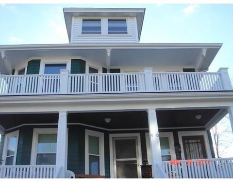 Roslindale ma apartments for rent with in unit laundry for 20 brookway terrace roslindale ma