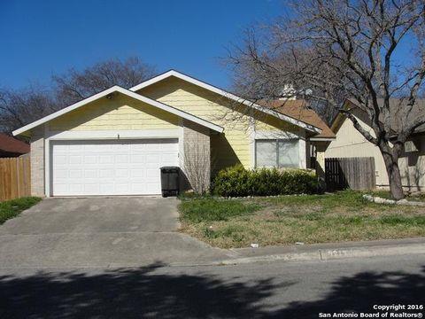 9219 Points Edge, San Antonio, TX 78250