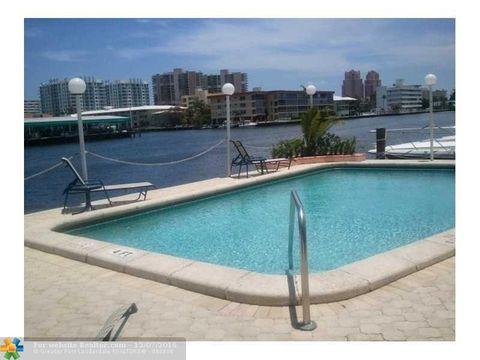 2900 Ne 30th St Apt 9 D, Fort Lauderdale, FL 33306