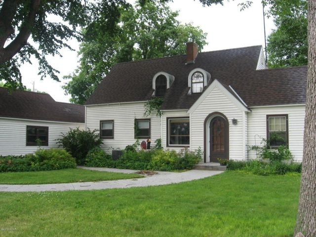 508 s 8th st olivia mn 56277 home for sale real estate