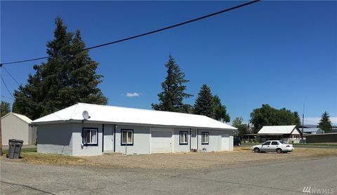 107 109 1st Ave, Kittitas, WA 98934