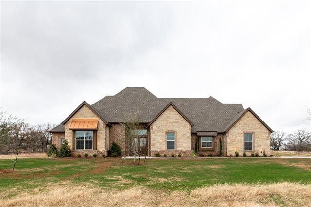 125 Lucky Ridge Ln, Boyd, TX 76023