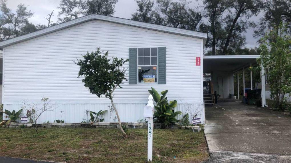 1383 Four Seasons Blvd Unit 87, Tampa, FL 33613