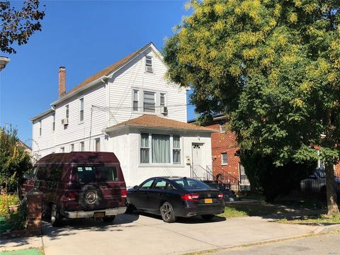 160-11 132nd Ave, Rochdale, NY 11434