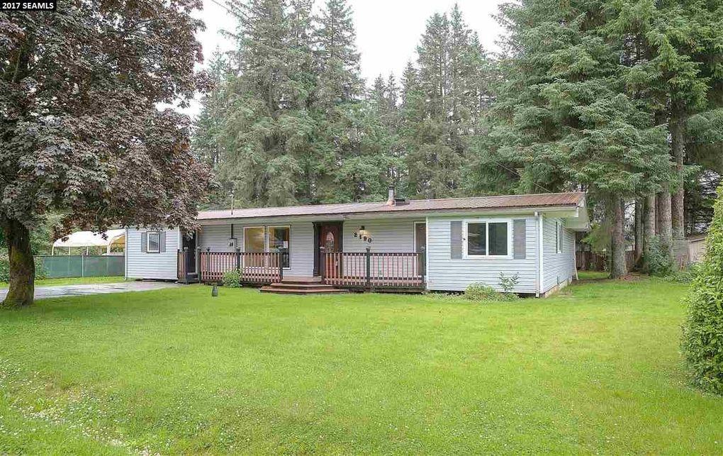2190 Cascade St, Juneau, AK 99801