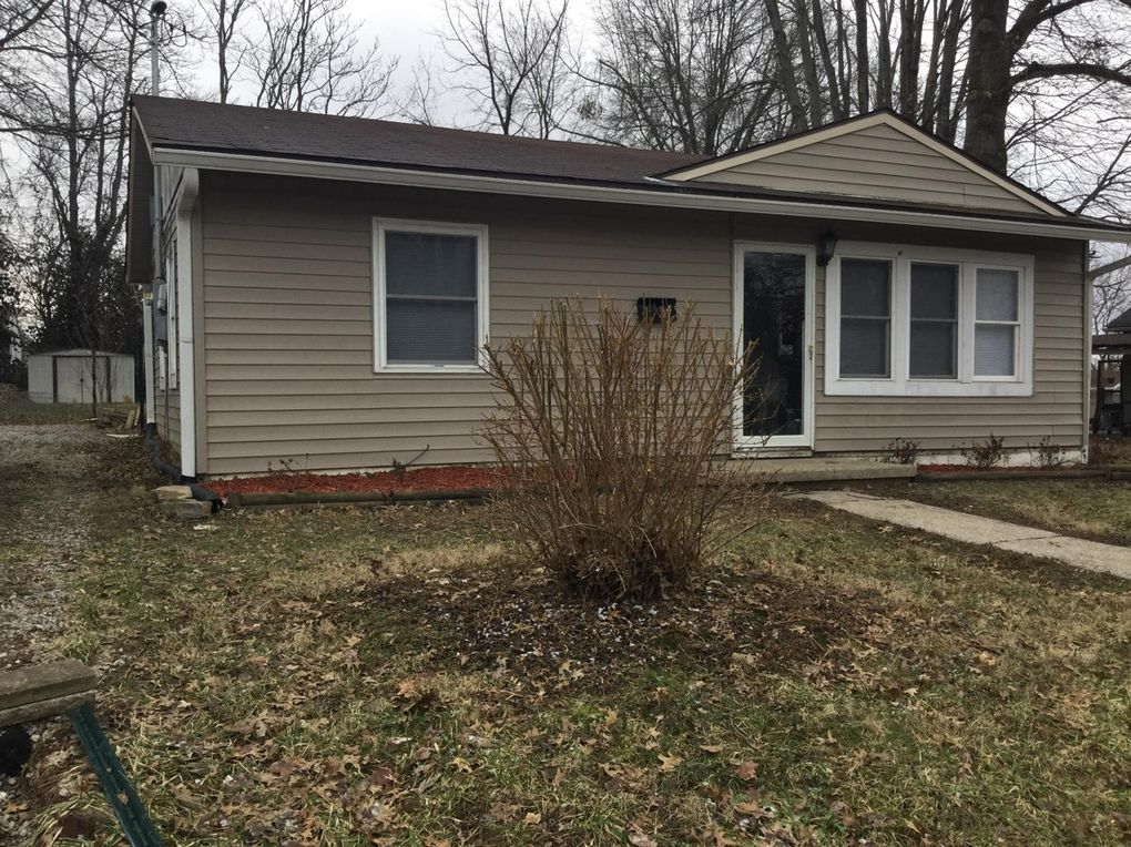 215 Laffoon Dr Frankfort, KY 40601