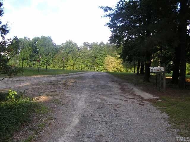 1825 Ralph Stephens Rd, Holly Springs, NC 27540