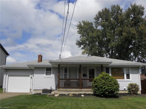 Photo of 463 Como St, Struthers, OH 44471