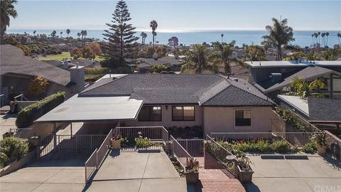 177 El Portal Dr Pismo Beach Ca 93449 House For