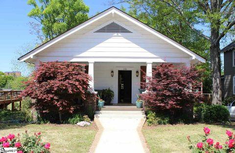 Photo of 110 S Memminger St, Greenville, SC 29601