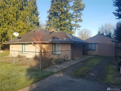Photo of 222 Cummings St Sw, Castle Rock, WA 98611