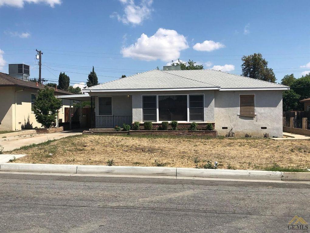 113 LA Mesa Dr Bakersfield, CA 93305
