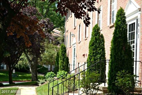 1611 Michelle Ct Apt F, Forest Hill, MD 21050