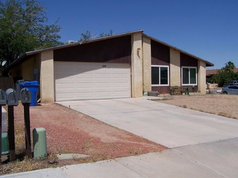 810 Mescal Dr, Barstow, CA 92311