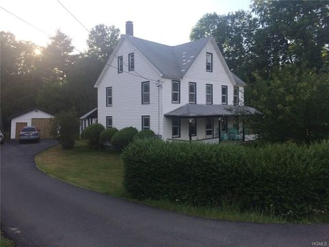 7885 State Route 42, Grahamsville, NY 12740