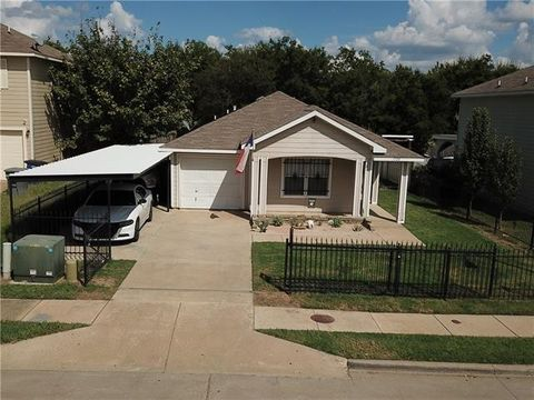 1720 Red Cloud Dr, Dallas, TX 75217