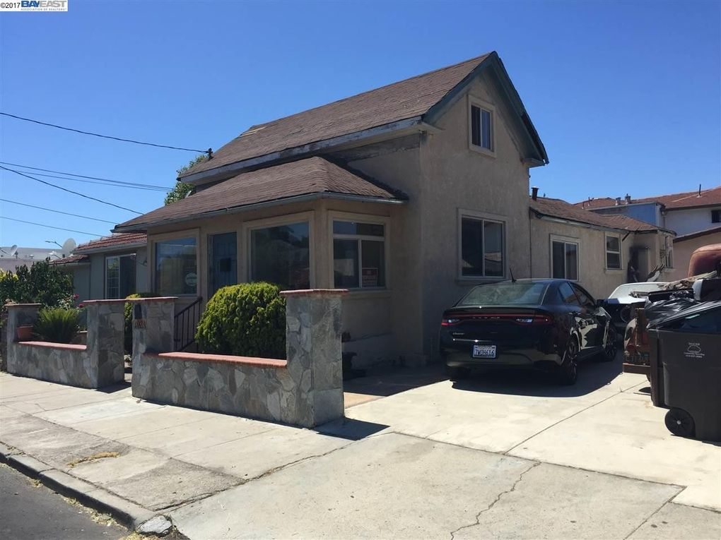 1034 Armstrong St, Hayward, CA 94541
