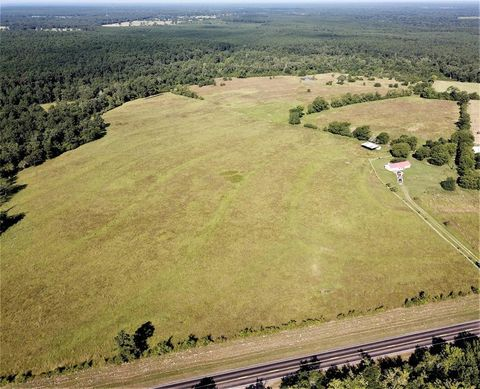 Photo of 7193 W Highway 287, Pennington, TX 75856