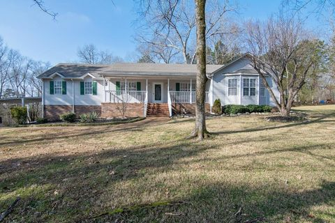 2050 Rock Springs Rd, Columbia, TN 38401