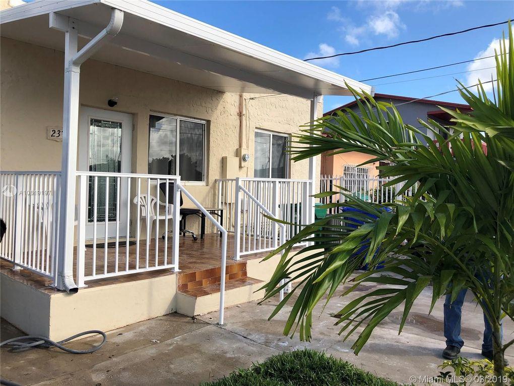 237 Nw 61st Ave Miami Fl 33126