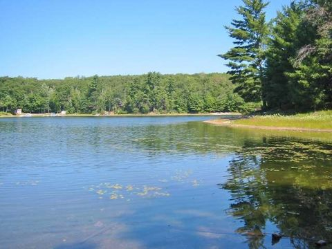 Lake Tomahawk Wi Homes For Sale