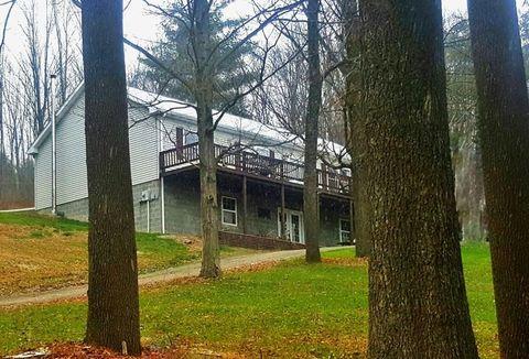 108 Coates Hill Rd, Elkland, PA 16920