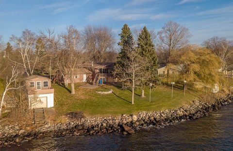 43395 Vista Rd, East Side Township, MN 56342