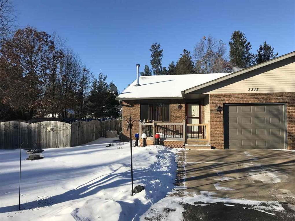3313 rosewood dr plover wi 54467