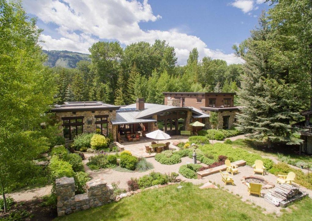 Ketchum Idaho Rental Properties