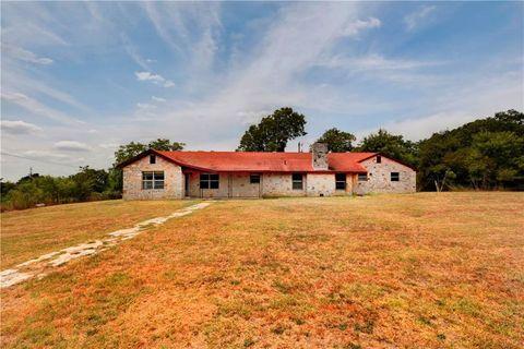 Photo of 8313 Fm 1854 Rd, Lytton Springs, TX 78616