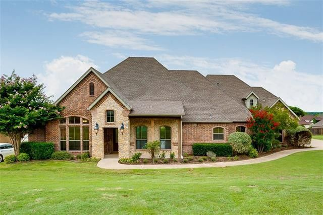 35 Crown Rd, Willow Park, TX 76087