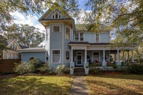 Hattiesburg Historic, Hattiesburg, MS Real Estate & Homes for Sale