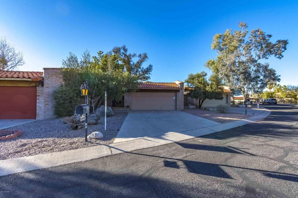 8469 N Via Tioga, Tucson, AZ 85704