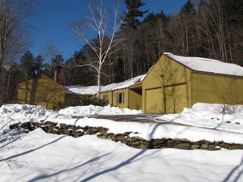 Photo of 1662 Millbrook Rd, Fayston, VT 05673
