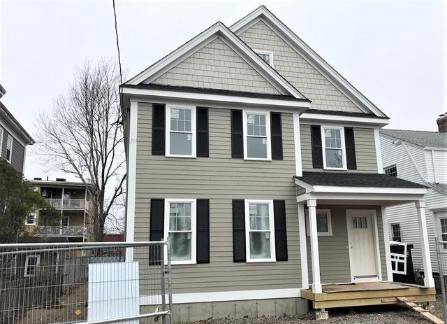 Suffolk County Boston Property Records