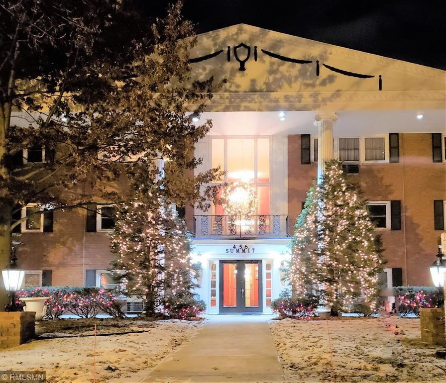 Christmas Lights Near Me 2020 55118 456 Summit Ave Apt 306, Saint Paul, MN 55102   realtor.com®