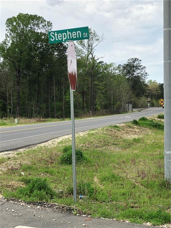 Stephen St, Dequincy, LA 70633