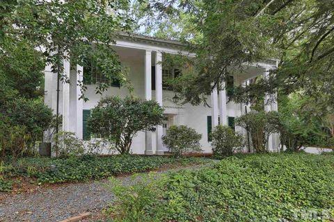 Forest Hills Durham Nc Real Estate Homes For Sale Realtor Com