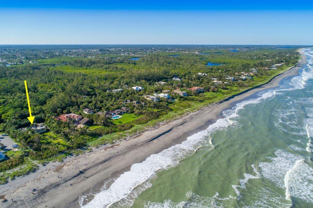 5 N Beach Rd Hobe Sound Fl 33455