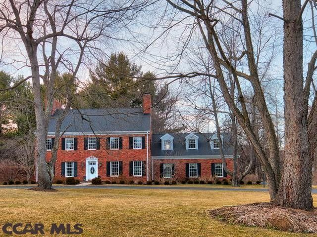 2625 sleepy hollow dr state college pa 16803 for Home builders state college pa