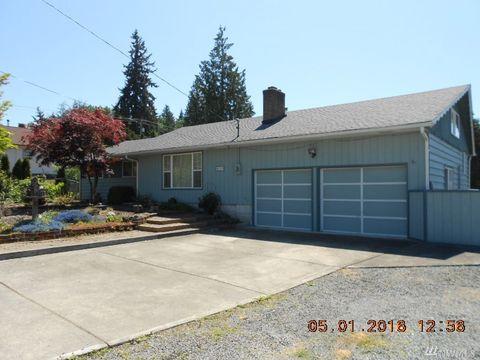 4912 104th St E, Tacoma, WA 98446