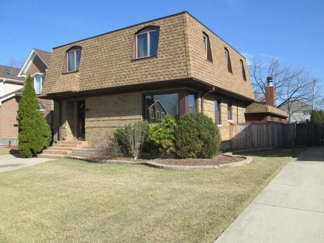 321 S Greenwood Ave Park Ridge IL 60068