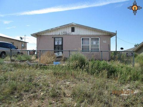 962 Corona Ave, Santa Rosa, NM 88435
