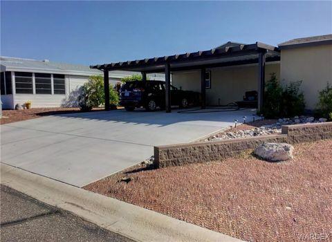 Photo of 2350 Adobe Rd Lot 35, Bullhead City, AZ 86442