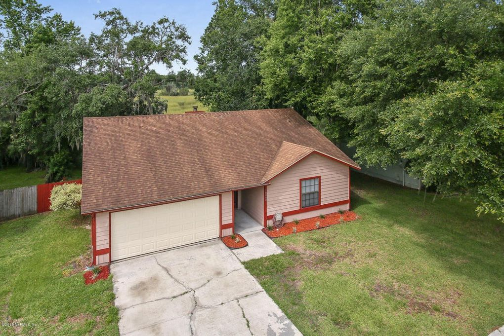 10848 Copper Hill Dr Jacksonville, FL 32218