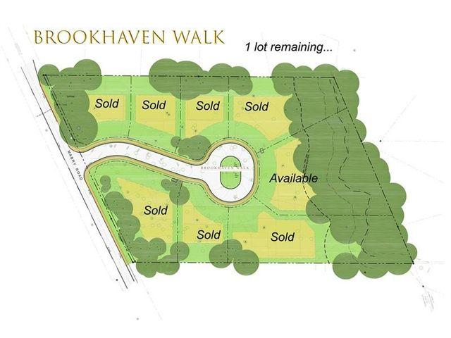 Brookhaven Walk Way Brookhaven GA Realtorcom - Brookhaven ga on us map