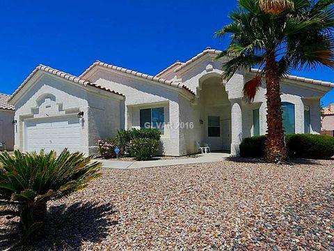 5132 Red Glory Dr, Las Vegas, NV 89130