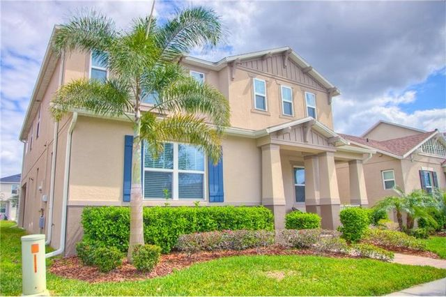 14749 Spotted Sandpiper Blvd Winter Garden Fl 34787 Home For Sale And Real Estate Listing