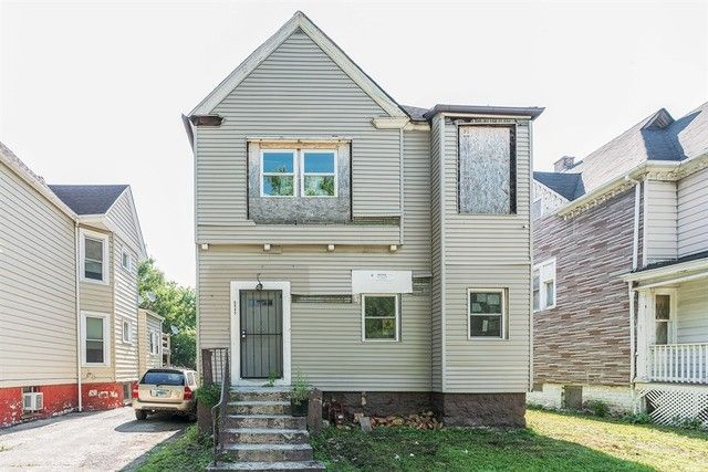 6945 S Yale Ave, Chicago, IL 60621