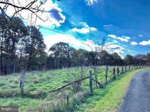Photo of Coon Hollow Rd, Warfordsburg, PA 17267